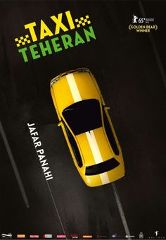 Taxi-Teheran / Taxi
