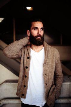 45 Cool Short and Full Beard Styles for Men                                                                                                                                                     More