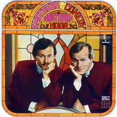 The Smothers Brothers