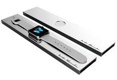 wireless watch charger - Google 검색