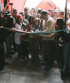 @HogarDeLaPatria : Con la Tarjeta de Misiones Socialistas los#HogaresDeLaPatriareciben un subsidio directo para alimentación y salud