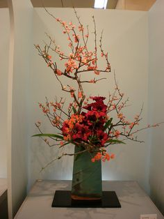 ikebana flower arrangements | Recent Photos The Commons Getty Collection Galleries World Map App ...