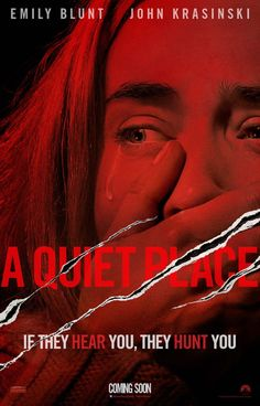 Thoughts On: A Quiet Place - Tension > Drama