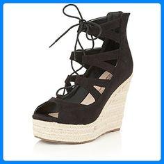 Dolcis Hilary Damen Keilabsatz Sandalen for sale Partner, Wedges, Link, Shopping, Shoes, Fashion, Woman, Women's, Moda