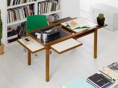 space-saving desk - Bernard Vuarnesson Hexa-Table-Resource-Furniture-9.jpg