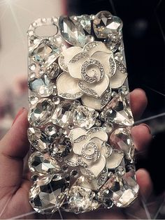 The Stone Flower iPhone 4 case iPhone 5 case iPhone 5 by HUICASAE, $19.99
