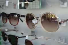 Get a pair of these Jimmy Choo Sunglasses for 50% OFF! 😍✨ #opsin #eyecare #opsineyecare #jimmy #choo #jimmychoo #frames #jimmychooframes