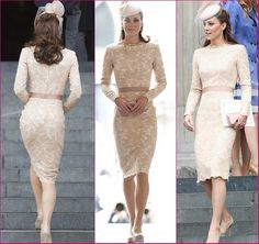 Kate Middleton Pregnant With Twins Allegedly Baby Bump Photo Revealed!-4