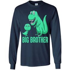 Big Brother Gifts T-Shirt