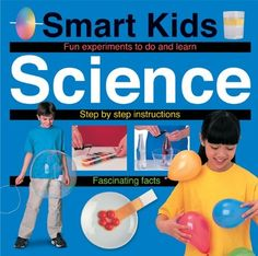AMNH Shop | Smart Kids Science - Fun & Learning - Category Reading Levels, Science For Kids, Science Fun, Toddler Gifts, Fun Learning, My Children, Shop Smart, Fun Facts, April 13