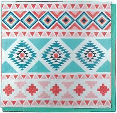 aztec patchwork patterns - Szukaj w Google
