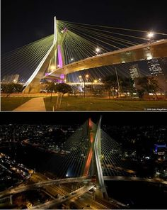 Oliveira Bridge (Brazil)