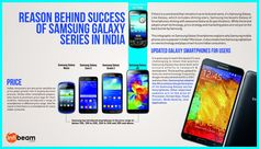 Samsung Galaxy Mobiles : Why Samsung Galaxy Series Mobile Phones are Succes...