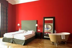 Book your romantic break at the Altstadt Hotel in Vienna, Wien with Room for Romance today. Perfect for any anniversary or romantic escape. Romantic Weekend Breaks, Romantic Breaks, Romantic Escapes, Vienna Austria Hotels, Vienna Hotel, Design Hotel, Belle Epoque, Hotel Breaks, Boutique