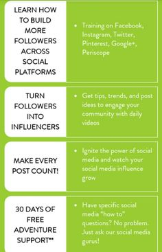 Are you ready to take your social media game to a whole notha level? It Works Global is sharing it's social media secrets with the world! And they can be yours for just 1$ a day!!!!! New training! New adventures! New audience! This is available for all business to try!!!!  beckileon.itworks.com/100day