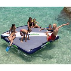 Overton's : Aquaglide Airport Classic - Watersports > Towables & Tubes > 4-Person Plus Towables : Water Tubes, Wild Towables, Mild Tubes, Inflatable Water Towables, Ski Towables
