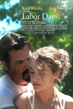 "Kahului, HI Kate Winslet and Josh Brolin star in this new romantic drama from writer/director Jason Reitman (""Juno"", ""Up in the Air"") about an escaped convict unknowingly brought home on Labor Day weekend by … Click flyer for more >> Kate Winslet, Great Movies, New Movies, Movies And Tv Shows, Watch Movies, Tv Watch, Netflix Movies, Love Movie, Movie Tv"