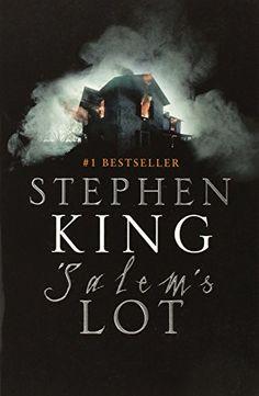 'Salem's Lot: Stephen King: 9780345806796: Amazon.com: Books