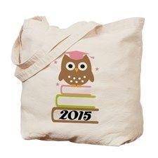 2015 Top Graduation Gifts Tote Bag
