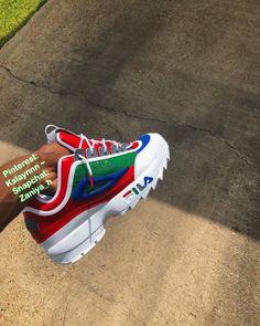7b7c1635934ece 35 Sneaker Head To Inspire - Women Shoes Trends · Basket SneakersCustom ...