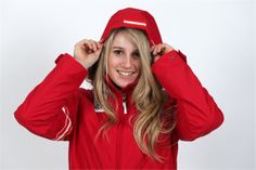 Foto: le atlete più belle di Sochi 2014 - VanityFair.it