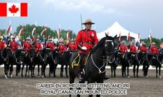 No other police force in Canada can provide the kind of services that RCMP can provide. More than 150 specializations and a career with RCMP is full of opportunity. Your level of learning and growth can increase on everyday basis.  http://www.blog.opulentuz.com/career-rcmp-citizens-pr-royal-canadian-mounted-police/