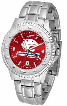 Competitor Anochrome - Steel Band - Men's - Men's College Watches by Sports Memorabilia. $87.08. Makes a Great Gift!. Competitor Anochrome - Steel Band - Men's