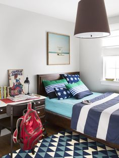 photographer: Lisa Romerein prop styling: Elizabeth Demos How One Family Rebuilt Their Dream Home | Interior Design Styles and Color Schemes for Home Decorating | HGTV