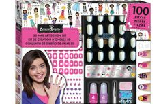 Chapters Indigo Canada: Fashion Angels 3D Nail Design Kit Was $20 | Now $5 Photo