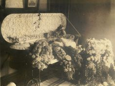Victorian Funeral | For Clara Finger - When I'm Gone
