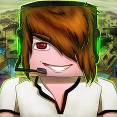 The Deadlox Youtube Profile Picture!
