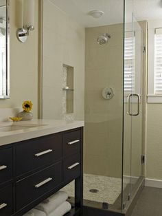 Danville Remodel contemporary bathroom