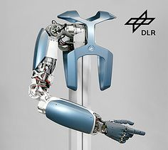 DLR Hand-Arm System