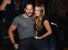 Joe Manganiello Called Sof�a Vergara His Celeb Crush Before They Dated: ''I Guess It Worked!'' Says True Blood Hunk  Sofia Vergara, Joe Manganiello