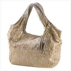 Wholesale Disco Dazzle Hobo Bag - Eastwind Wholesale Gift Distributors