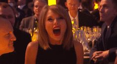 Taylor Swift Told Ed Sheeran She Loved Him On Stage At The Brit Awards