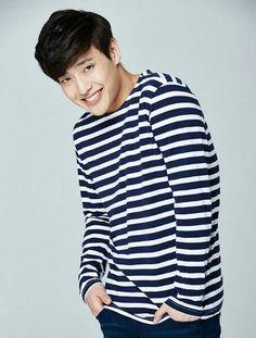 Kang Haneul, Handsome Korean Actors, Album, Mens Tops