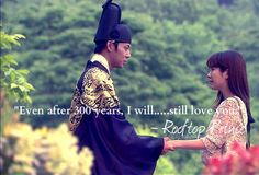 Rooftop Prince. By far the best TV show I've ever watched