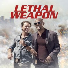 Check out some new footage from the Lethal Weapon TV show | Live for Films