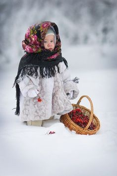 petitpoulailler:  expression-venusia: Snow Beautiful #whit Expression