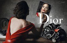 Marion Cotillard - Lady Dior