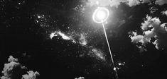 my gif monochrome scenery starry sky butterfly gif black and wife Butterfly Gif, White Butterfly, Samurai, Sad Anime, Animated Gif, Hogwarts, Monochrome, Scenery, Animation