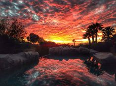 17 Stunningly Gorgeous Sunsets From Around The Globe. - InspireMore