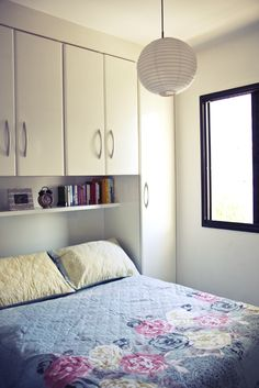 Introducing Small Bedroom Storage Ideas Introducing Small Bedroom Storage IdeasKey Pieces of Small Bedroom Storage IdeasIf you are in need of a storage solution for a little be Apartment Storage, Bedroom Wardrobe, Bedroom Furniture Design, Bedroom Decor, Home, Bedroom Storage, Bedroom Design, Small Bedroom, Home Decor