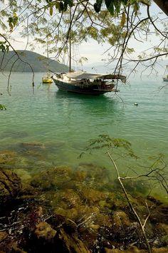 Ilha Grande, RJ - Brasil. | Bert - flickr.com