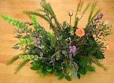 Franzie's Flower Design