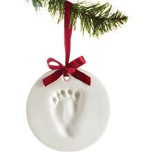 An easy craft keepsake for your family to treasure for years to come. #BRUChristmas