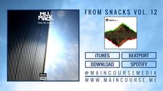 Mij Mack - Take Me Higher [Snacks Vol 12 out Oct 16th!]