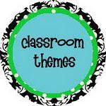 Awesome classroom theme ideas!