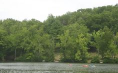 Cacapon State Park - A day at the beach!
